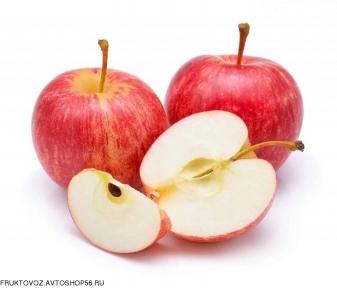 Яблоки свежие Гала~кг