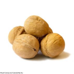 Грецкий орех в скорлупе~кг