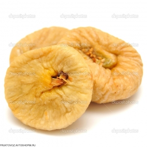 Инжир сушенный(Турция) ~кг