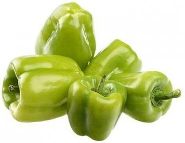 Перец зелёный  ~1кг