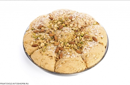 Ореховая халва ~ 100 грамм
