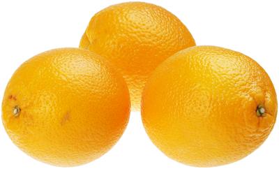 Апельсины сезонные ~1кг