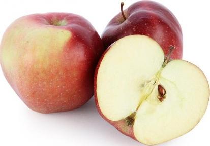Яблоки Глостер ~1 кг