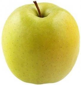 Яблоки Грушевка ~1кг